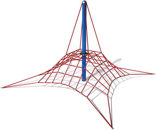 Net climber- mini