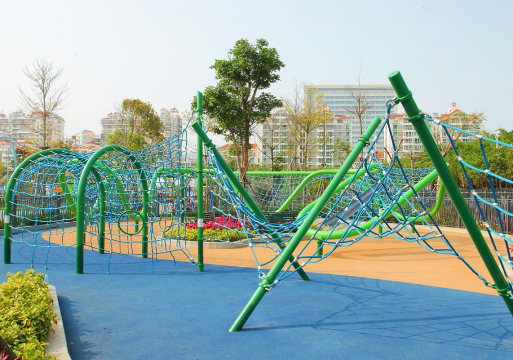 Haicang Lake Children's Park