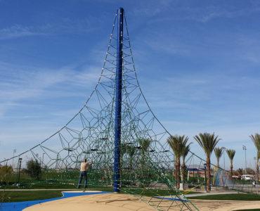 Mast Nets